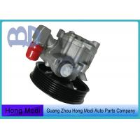 Quality ISO Mercedes Benz W251 W164 Power Steering Pump 0054662201 Suspension Parts wholesale