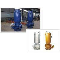 Quality Professional Heavy Duty Submersible Pump , Submersible Drainage Pump For Dredging Ship wholesale