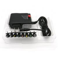 Cheap Portable Universal Laptop Adapter Charger 3v - 12V EU Plug With High Efficiency for sale