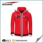 Quality 2016 Latest fashion thickening sports baseball hoodies wholesale
