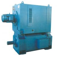 Quality Low noise IP23 150 kw 3 Phase Electric DC Motor 220V, 660V for drive Press machines wholesale