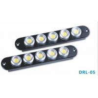 Quality GW-5W03 High Powe car LED day running light LED head light for car wholesale