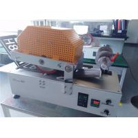 Quality hot stamping foils plate stamping machine number plate machine for sale durable roller wholesale