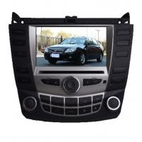 Quality BYD F6 Car GPS Navigation System With Bluetooth , GPS Navigation DVD wholesale