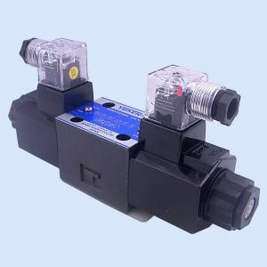 Quality 24V solenoid valve hydraulic valve check valve overflow valve DSG valve yuken stand valve wholesale