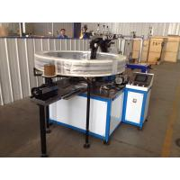 Quality wire winding machine (epoxy clamping machine for professional manufacturer) wholesale