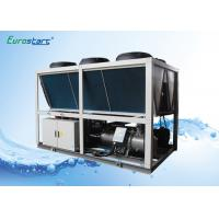 Quality 380V Indoor Industrial Carrier Air Cooled Screw Chiller With CE Certificate wholesale