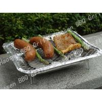 Quality mini bbq instant disposable grill wholesale