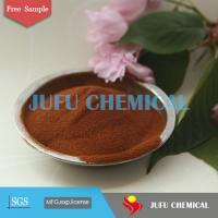 China Concrete Admixture/Water Reducer/Dispersant Agant/Industrial Grade Calcium Lignosulphonate on sale