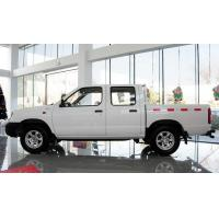 Quality White Car Pickup Truck Dongfeng RICH Diesel 4WD Drive Mode Small Pickup Trucks wholesale