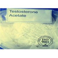 Quality Testosterone Acetate , Fat Loss Pharmaceutical Steroids for
