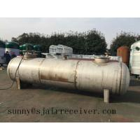 Quality Underground Heating Oil  Fuel Container Tanks , Underground Gasoline Storage Tanks wholesale