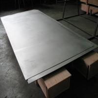 Buy cheap Exfoliation Resistance Aircraft Aluminum Plate High Strength Alloy Material from wholesalers