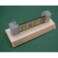 China Multifunction LCD Clock (IP-672) on sale