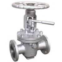 Quality Stainless Steel Plug Valve Good Sealing Nice Appearance Manual Operation wholesale