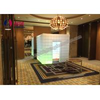 Quality Inflatable Party Tent Picture Props For Parties , Wedding Photo Booth Hire wholesale