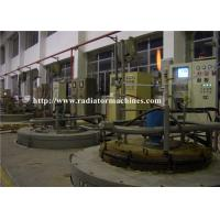 Quality Pit Small Heat Treat Furnace For Carburizing Process Dia 600mm Height 800mm wholesale