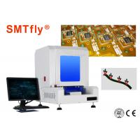 Quality High Efficiency Solder Paste Inspection Machine With Full Digital High Speed CCD Camera wholesale