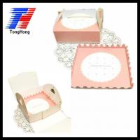 Cheap cake paper box for sale