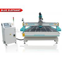 Quality Heavy Duty ATC CNC Router Wood Carving Machine Welded Structure Frame wholesale