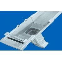 Buy cheap PVC House Rain Guard Gutters Downspout For Roofing Rain Drainage product