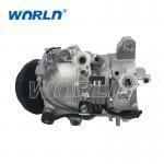 Quality 88320-3A270 447190-7262 Vehicle AC Compressor For Toyota Harrier Roiz Crown 7PK 6SBU16C wholesale