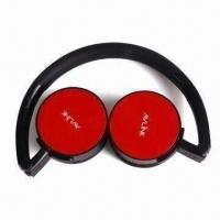 Quality 2.4G USB Wireless Headset with Microphone for PC, TV and Other Audio Systems, USB Transmitter wholesale