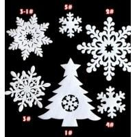 Quality Christmas Descoration Christmas Gift a Decorations for Holidays wholesale