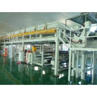 China Adhesive Coating Machine Subitable For Release Paper Advertising Consumables on sale