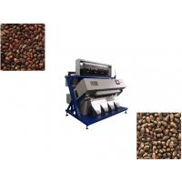 China High Speed CCD Industrial Sorting Machine , Seed Color Sorter Passed ISO9001 on sale