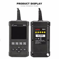 Quality 2017 Launch Creader 5001 Code Reader Full OBDII/EOBD Diagnostic Functions Scan Tool the same function as AL519 CR5001 wholesale