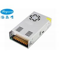 Quality AC to DC Adjustable Power Supply 0-60V 6A 360W SMPS Good Quality for Equipment wholesale
