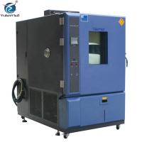 Quality Programmable constant high low Temperature humidity test chamber price wholesale