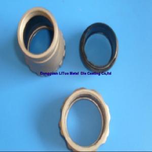 Quality spare parts die casting (LT012) wholesale