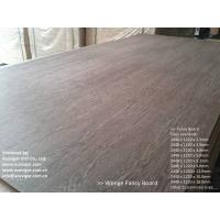 Cheap Wenge Fancy Plywood 1220 x 2440mm for sale