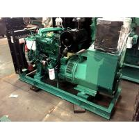 China 1500RPM Diesel Power Generator Set 80KVA China Generator Price 3 Phase Generator on sale