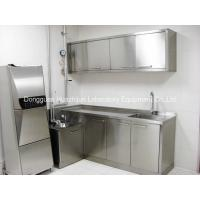 Buy cheap Wholesales Stainless Steel Workstation Stainless Steel Lab Furniture From Lab from wholesalers