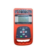 China Double Clamp Grounding Resistance Tester Digital Earth Resistance Tester on sale