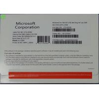 Quality 5 CALS Windows Server OEM 2012 Retail Box Activation Sever License 32 bit * 64 bit wholesale