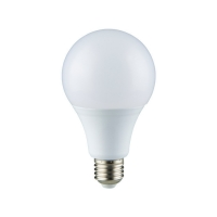 China 6000K Household LED Light Bulb 300LM E27 B22 3W 5w A Led bulb With IC Driver on sale