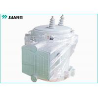 China ISO Single Phase Oil Immersed Power Transformer 13.2KV 5kVA Pole Mounted Type on sale