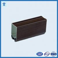 China Aluminium Extrusion Profiles for Furniture Section on sale