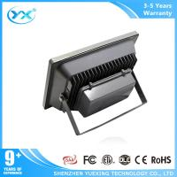 China Aluminum dimmable 50w rgb led flood light outdoor high brightness on sale