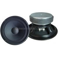 Quality 8inch car mid bass speakers , 4ohm 50w speaker for car with ferrite magnet wholesale