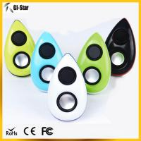 Quality 2.0 USB mini Speaker with beautiful design wholesale