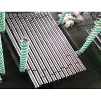 Quality Quenched / Tempered Stainless Steel Rod For Hydraulic Machine wholesale