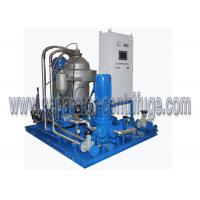 Quality Three Phase Fuel Oil Handling System , Vertical Laboratory Centrifuge wholesale