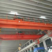 China Shandong Mingdao Produced Remote Controlled Overhead Crane Price in India on sale