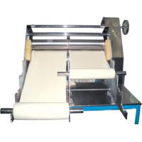 Buy cheap Big Capacity Industrial Manual Noodle Making Machine Manufacturer from wholesalers