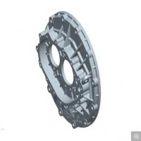 China Low Maintenance Die Cast Aluminum Tooling High Operating Temperatures on sale